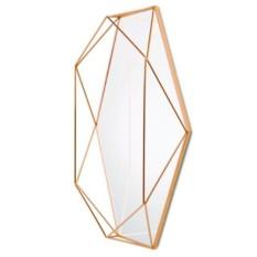 Настенное зеркало PRISMA