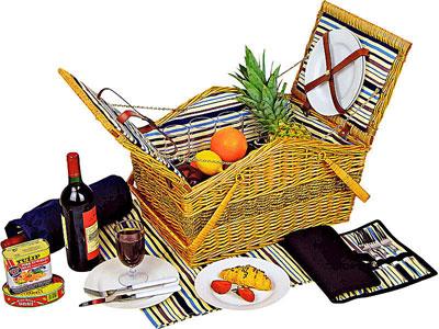 Пикник-сет «Шампань»