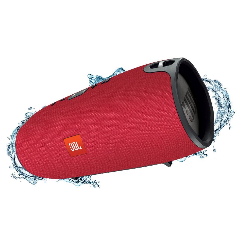 Портативная колонка JBL Xtreme Red для смартфонов