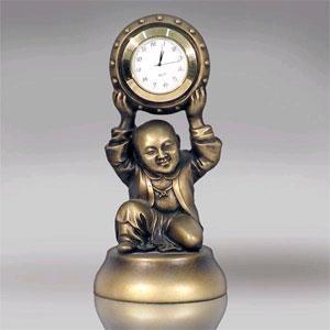 Часы Дайкоку
