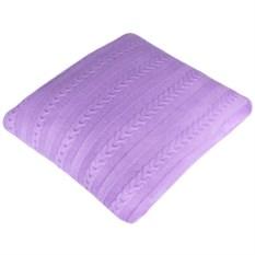 Сиреневая подушка Comfort