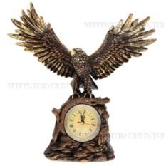 Часы Орел расправил крылья