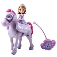 Игровой набор София Прекрасная и крылатый конь Минимус