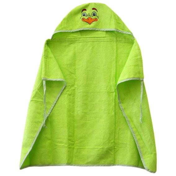Детское полотенце-уголок Pelerin