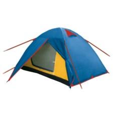 Сине-желтая палатка BTrace Walk