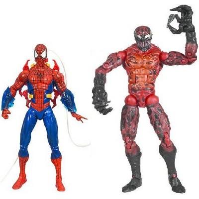 Набор из фигурок Spider-Man & Carnage