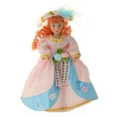 Коллекционная кукла Барышня Ярослава