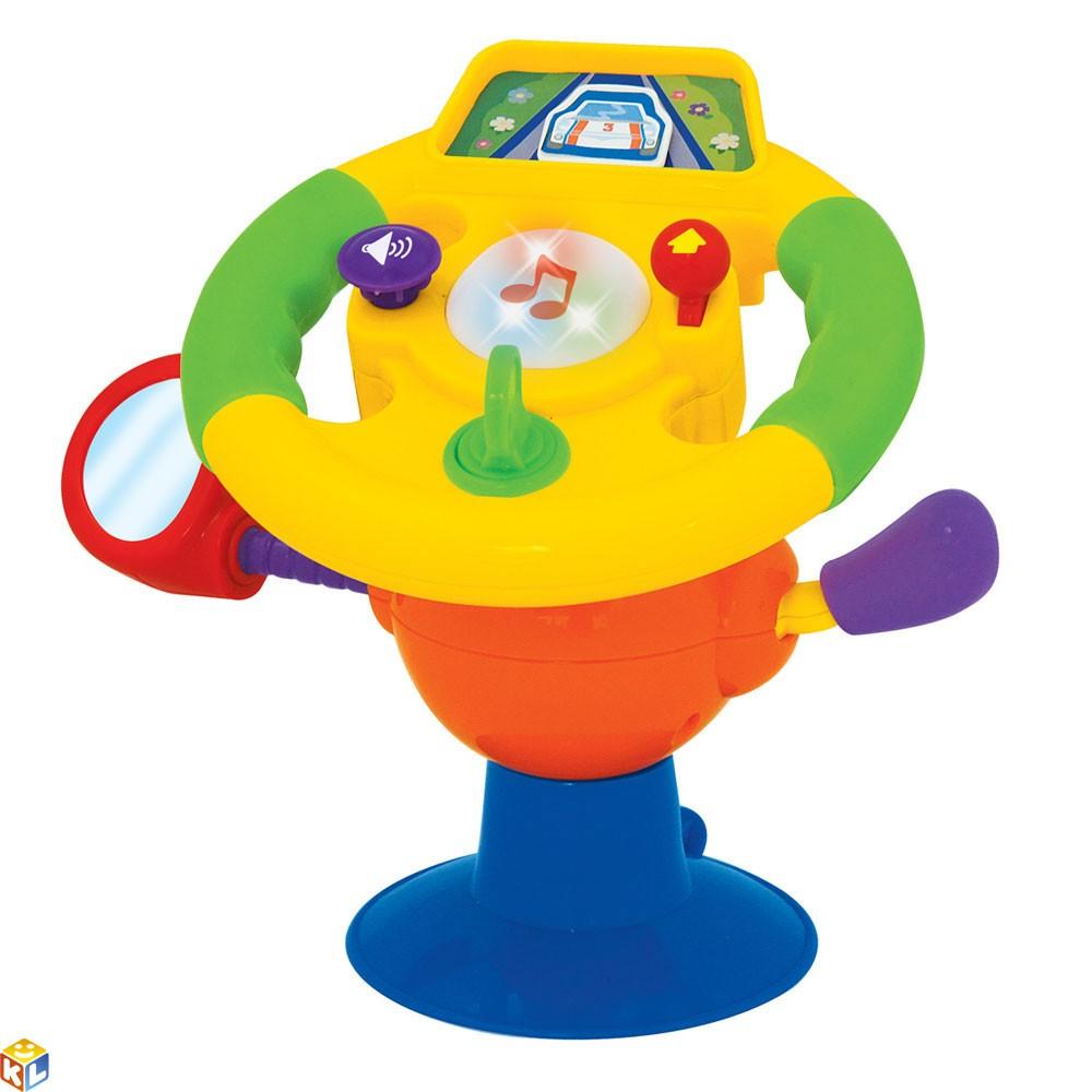 Развивающая игрушка Руль