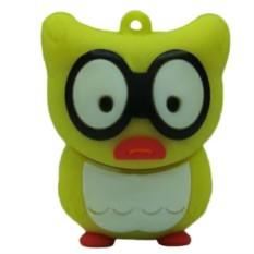 Флешка Желтая сова