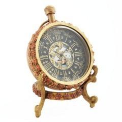 Часы настольные Галеон