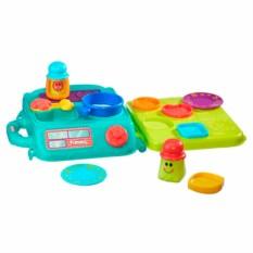 Игровой набор Playskool Возьми с собой. Моя первая кухня