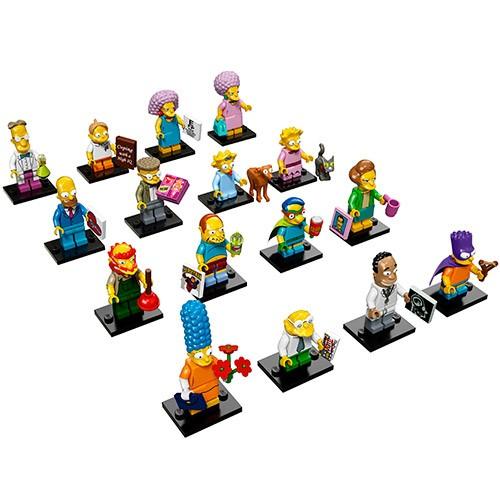 Минифигурка LEGO - Lego Minifigures