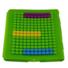 Чехол для iPad 2, 3, 4 Лего