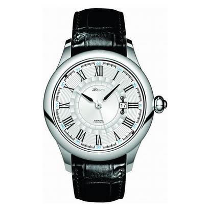 Мужские золотые часы НИКА «Лотос»