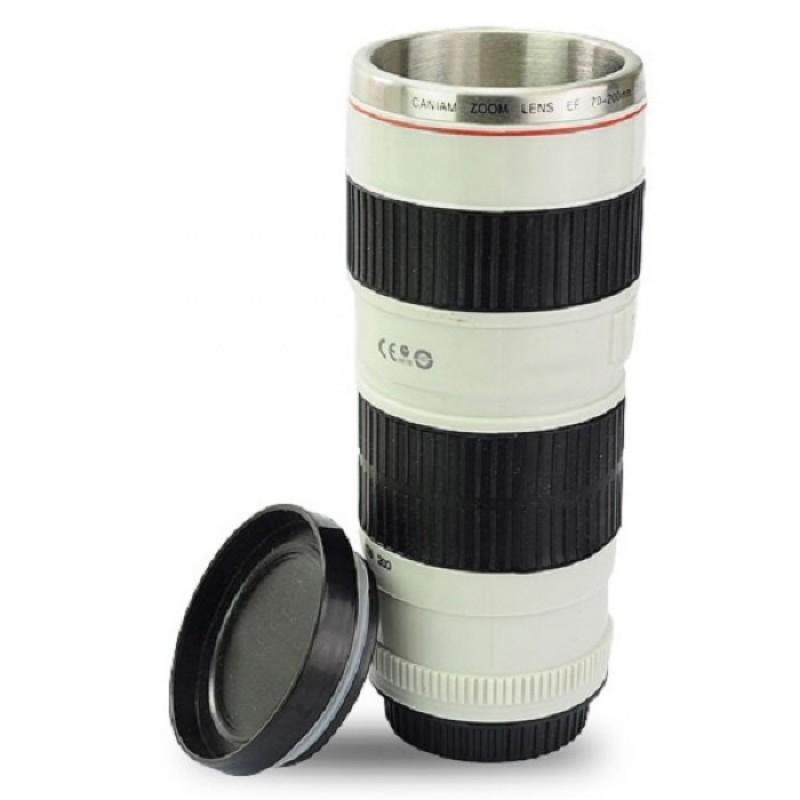Термокружка Объектив Canon EF 70-200mm