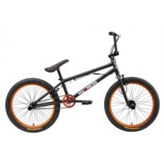 Эестремальный велосипед BMX Stark Madness (2016) Black