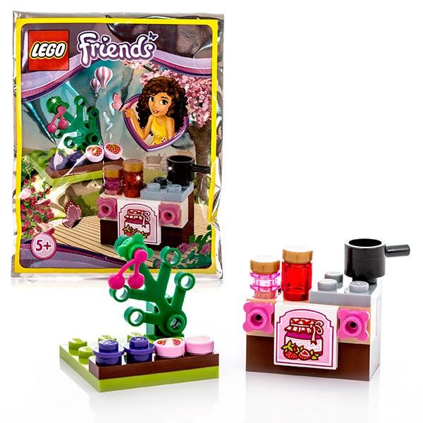 Конструктор Lego Friends Сделай варенье