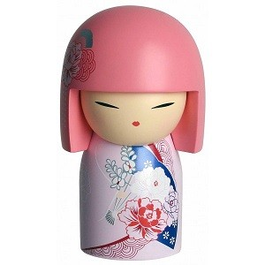 Куклы-талисманы Maxi Тамаки (Tamaki) - Драгоценность