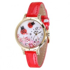 Наручные часы для девочки Mini Watch MN2033red