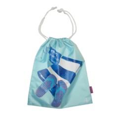 Водонепроницаемый пляжный мешок-сумка для полотенца