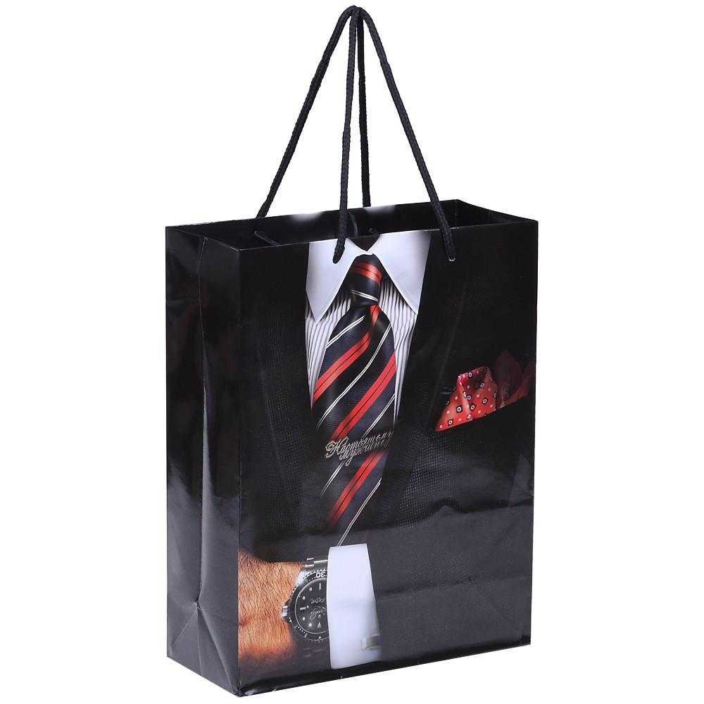 Подарочный пакет «Настоящему мужчине»