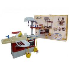 Набор игрушечной кухни Infinity basic №4