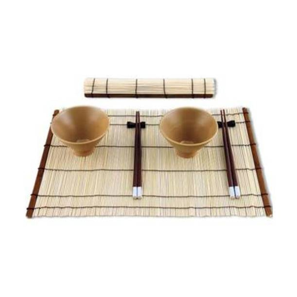 Набор для риса Бамбуковый лес