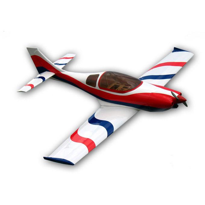 Радиоуправляемый самолет Lancair 52