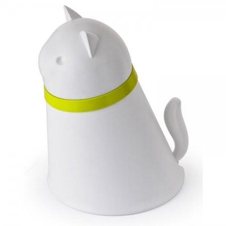 Миска для животных Kitty (белая)