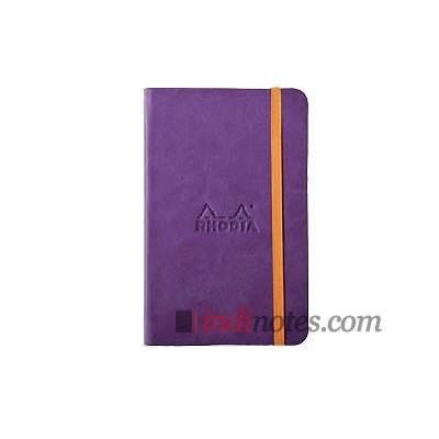 Записная книжка Rhodia Webnotebook Rhodiarama Small