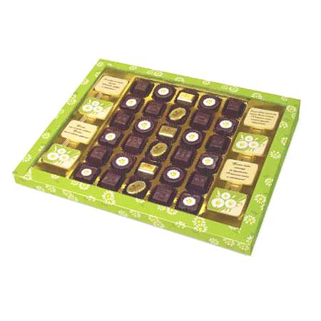 Шоколадный подарок  «Поздравляю»