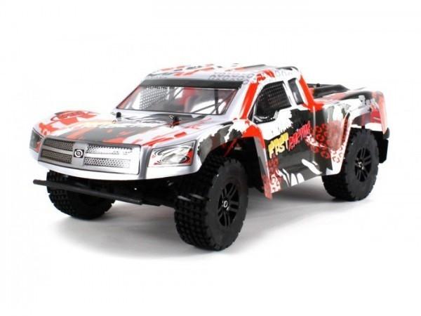 Радиоуправляемый шорт-корс трак WL Toys WLT-L222 2WD RTR