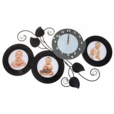 Часы с фото Фантазия