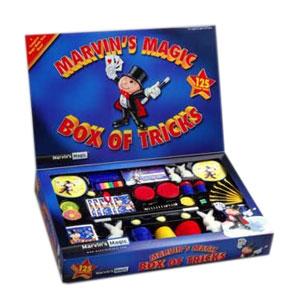 250 магических трюков