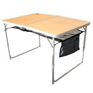 Складной стол Convert Table