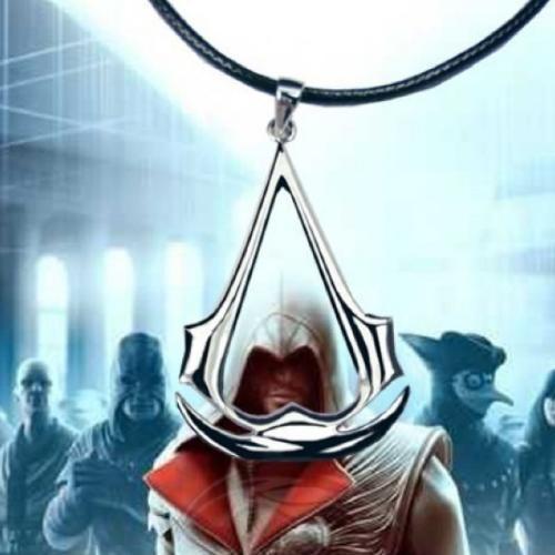Кулон Assassins Creed