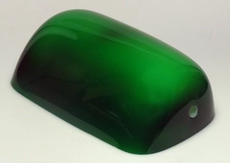 Плафон для лампы Bestar Green, зеленый