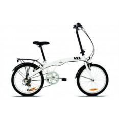Складной велосипед Orbea Folding F10 (2015)