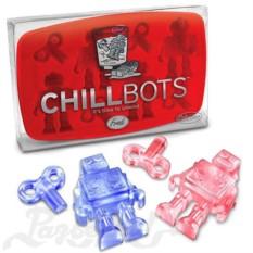 Форма для льда CHILLBOTS