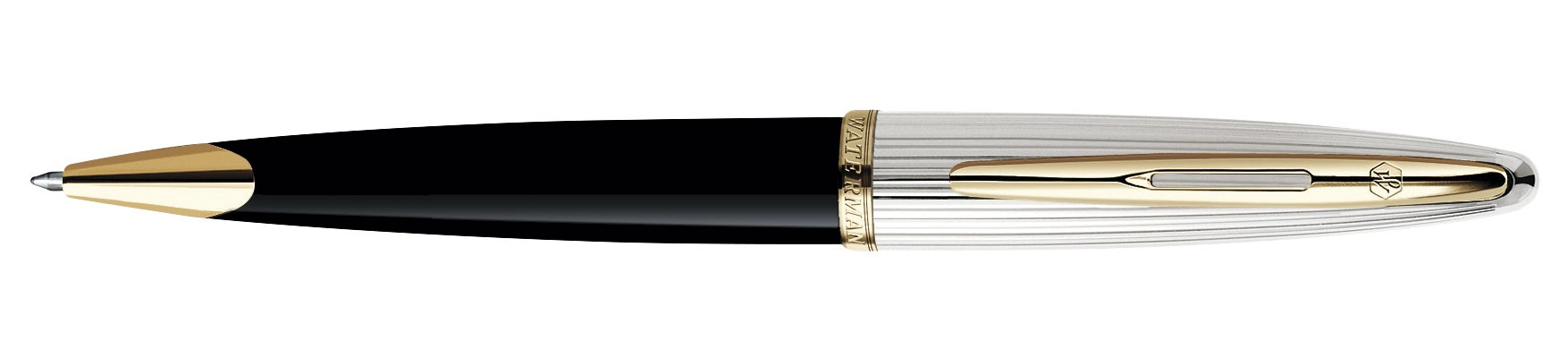 Шариковая ручка Waterman Carene De Luxe
