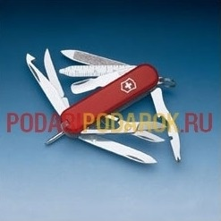 Нож-брелок Victorinox MiniChamp