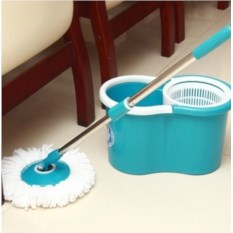 Комплект для уборки полов Fashion Spin Mop