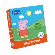 Пластилин «Свинка Пеппа»