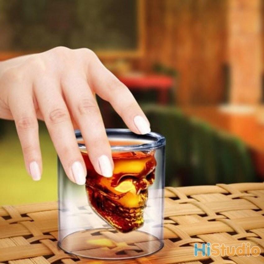 Стакан для виски Doomed