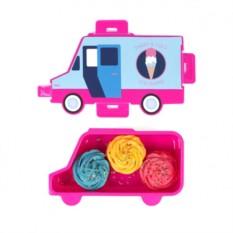 Ланч-бокс Food truck Sweet