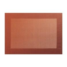 Терракотовая салфетка под посуду Asa Selection 33х46 см