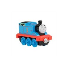 Игрушка Mattel Thomas&Friends Паровозик Томас синий
