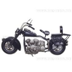 Модель мотоцикла (19 см)