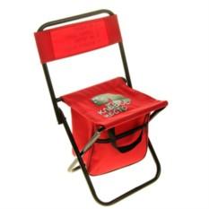 Складной стульчик с сумкой Клевое место