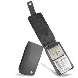 Чехол кожаный для Sony Ericsson